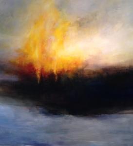150 x 150 cm.2014. nr. 46